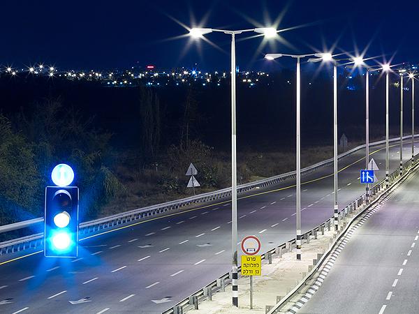 Tecnología LED: un freno a la contaminación lumínica.