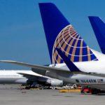 United Airlines realizará el próximo mes de junio unos cuatro vuelos humanitarios de repatriación