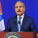 Danilo Medina votará este domingo a la 1:00 de la tarde en Don Bosco