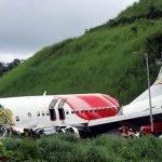 Las autoridades indias elevaron a 18 los muertos en el accidente de un avión de repatriación que volaba de Dubái a Kozhikode.