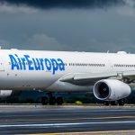 El gobierno español acelera el rescate de Air Europa