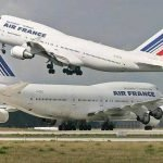 La aerolínea Air France suspende de forma temporal sus operaciones hacia y desde Venezuela