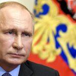 Putin ordena empezar la vacunación gratuita a gran escala contra el coronavirus con la Sputnik V la próxima semana