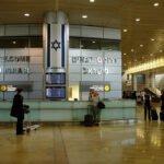 Israel cerro su único aeropuerto para evitar  la entrada de nueva cepa de Covid-19