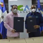 DGA y el CESAC firman acuerdo para fortalecer la capacitación de empleados