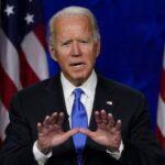 El presidente Biden prohibió la entrada a EE.UU de personas de Brasil, Irlanda, Reino Unido y otros 26 países europeos