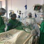 Las ARS seguirán cubriendo el 100% de la hospitalización por coronavirus.