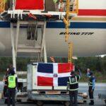 El este miércoles llega al país, un avión desde china con 500 mil vacunas Sinovac