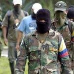 La FARC-EP de colombia secuetra a 8 soldados venezolanos