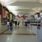 En abril se movilizaron por los aeropuertos de Aerodom 334,500 pasajeros