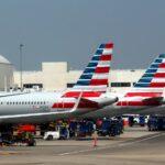 Una pasajera agrede supuestamente a una sobrecargo durante un vuelo de American Airlines