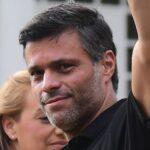Tribunal Supremo de Venezuela solicita a España extradición de opositor Leopoldo López