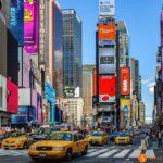 La ciudad de Nueva York, establecerá sitios móviles de vacunación , sin citas para vacunar turistas