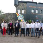Autoridades Espaillat concientizan en procura de dar cumplimiento decreto
