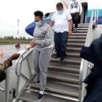 Estados Unidos deporta este martes a 26 ex -convictos dominicanos por el AILA