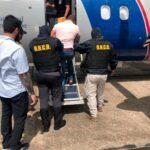 Extraditan a Puerto Rico a dominicano implicado en el caso Falcón