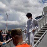 El gobierno de EE.UU deporta a 41 ex -convictos dominicanos tras cumplir condena