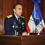 Comandante general de la FARD revela que este año se han registrado 15 casos de trazas de aeronaves de narcotráfico al país.